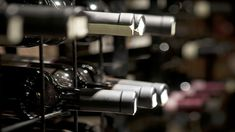 How to Set Up A Cellar On a Budget-Tips for cellaring wines from the experts. Guide Vin, Wine Guide, Wine Away, Mets Vins, Wine Enthusiast Magazine, Wine Wednesday, Wine Collection, Cheap Wine, Bottle Carrier