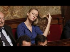 Marion Maréchal Le Pen explains why feminists are hypocrites - YouTube