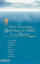 a hard but good book to read for anyone knows the deep anguish of losing a child ~ it will help you on your journey through sorrow