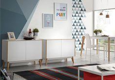 Ideias para Decorar a Casa com Elementos Comuns mas de uma Forma Criativa | Ideias Designer de Interior