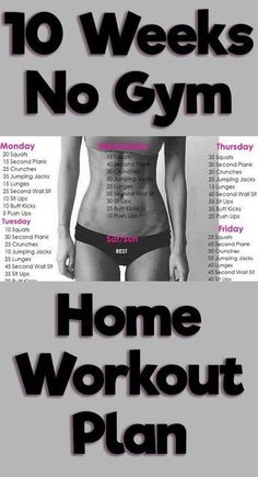 Are you looking for a quick and effective workout? Switch up your daily workout routine with 13 no gym full body workouts that can be done at home.