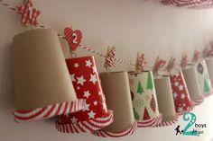 Το φετινό μας Χριστουγεννιάτικο ημερολόγιο {aka advent calendar 2016} - 2 boys + Hope