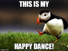 10 Happy Ideas Happy Dance Meme Dance Memes Happy Dance Feel more positive and extra great with this happy dance meme collection that's guaranteed to leave you smiling the entire day. happy dance meme dance memes