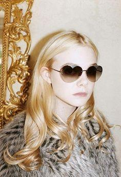 Elle for Marc Jacobs