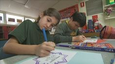 Language learning in the Asian century - ABC report