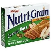 NEW Coupons This Morning: Nutri-Grain, Ball Park, White Cloud, Tidy Cat Litter System