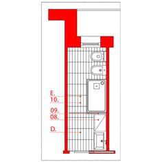 « Galleria bagno-e-lavanderia-due-funzioni-in-un-unico-ambiente-gallery « Bagno e lavanderia: due funzioni in un unico ambiente. Gallery. Step 01 | L'architetto risponde