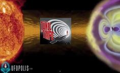 "Magnetic vortices "" ANOMALIES X "" The Sun Opens Tunnels of Time on Planet Earth."