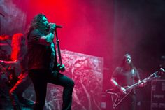 Testament bring on the Dark Roots of Thrash Tour this spring.