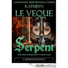 Flurries of Words: INDIE NEW RELEASE: Serpent by Kathryn Le Veque