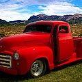 1951 GMC Custom Pickup