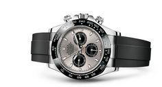 Rolex Cosmograph Daytona Watch: 18 ct white gold - 116519LN