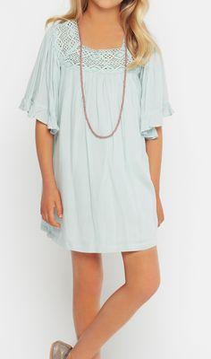 Vestidos para Niña Online en la Tienda de Nícoli Nicoli 1610377 Mini
