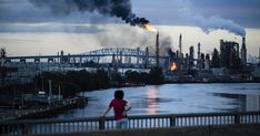 Trump Takes Moment of National Crisis to Give Polluters an Unprecedented Pass | NRDC National Environmental Policy Act, Environmental Degradation, Environmental Law, Environmental Protection Agency, Ponca City, Flint Hills, Oil Refinery, Salt Lake City Utah
