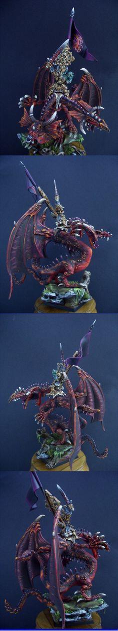 Dragon?