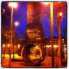 Barcelona Graff <3 #Barcelona #Graffiti