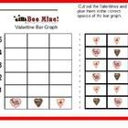 This is a free sheet created by Christina Aronen that will help your students with the concept of creating a pictograph from the bottom up instead ...