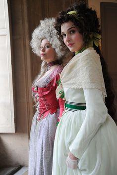 1789 - Camille et Roxane