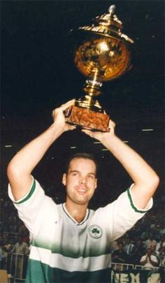 Ferran Martinez . Panathinaikos  Glorious past