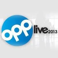 Today marked the opening of the 8th OPPLive Show. The OPPLive Show 2013 promises to be the best yet.