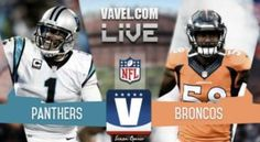 NFL Lovers, Welcome to Watch Panthers vs Broncos Live Stream Online American…