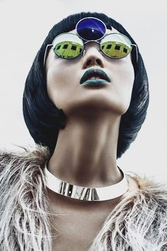 Oblivion on Fashion Served