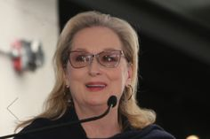 "Meryl Streep Accepts Cecile B. DeMille Award, Calling Out Trump's ""Instinct To Humiliate"""