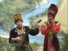 Altai Kai-Karasu-Altay Turkleri