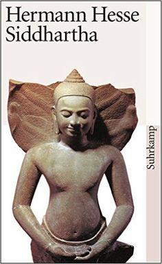 Siddharta - Hermann Hesse - (M)Ein Lieblingsbuch