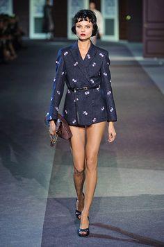 Trend FW2013 : naive prints Louis Vuitton