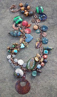 livewire jewelry: SOMETHING AMAZING
