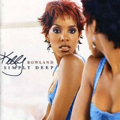 Disc 1: Stole Dilemma (w/ Nelly) Haven't Told You Can't Nobody Love/Hate Simply Deep (feat. Solange Knowles) (Love Lives In) Strange Places Obsession Heaven Past 12 Everytime You Walk Out That Door Tr