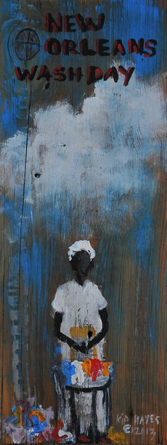 Kip Hayes - Gallery of Southern Art