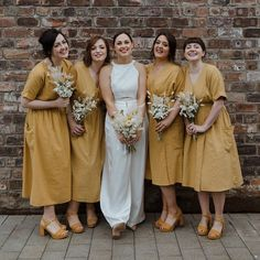 Scotland's most stylish bridesmaids 2019 (and how you can steal their style!) - Scottish Wedding
