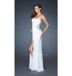 $378.00 LaFemme Prom Dress at http://viktoriasdresses.com/ Through John's Tailors