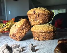 Biscuits, Muffin Recipes, Sandwiches, Breakfast, Cake, Desserts, Four, Centre, Date Muffins