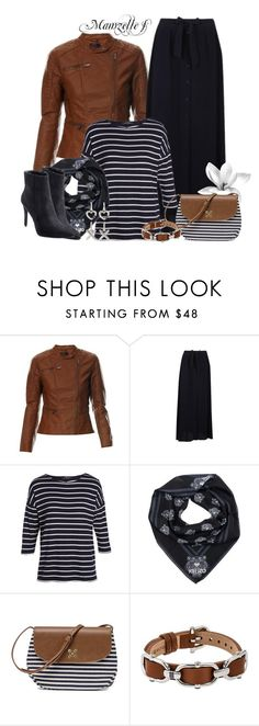 """""""Marina"""" by mamzelle-f ❤ liked on Polyvore featuring Kenzo and Oxbow"""