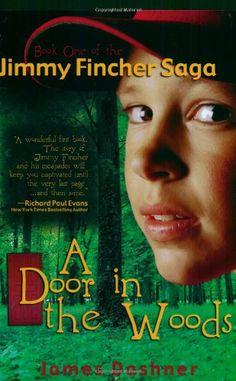 james dashner a door in the woods - Google Search