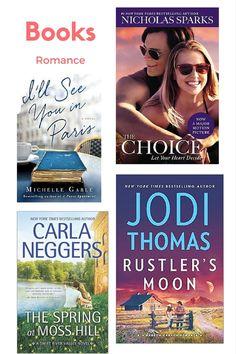 Valentine's Day Book Picks - MomTrendsMomTrends