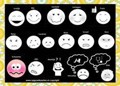 emotiekaart 1
