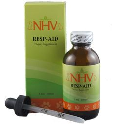 Resp-aid - Natural Support for Respiratory Disorders, Kennel Cough and Bronchial Infections in dogs, cats and small pets -- For more information, visit image link. (This is an affiliate link and I receive a commission for the sales)