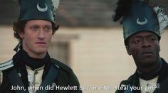 Samuel Roukin In Turn Turn Ons Revolutionary War American Revolution