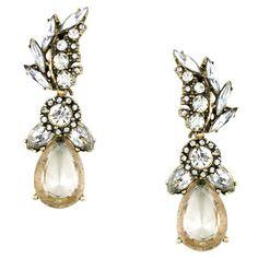 Prue Earrings
