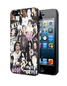 Calum Hood 5SOS Samsung Galaxy S3/ S4 case, iPhone 4/4S / 5/ 5s/ 5c case, iPod Touch 4 / 5 case