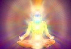 Focus on the Chakra - Project and Protect - K-Yoga mantra work Yin Yoga, Yoga Meditation, Corps Éthérique, Chakras, Aura Reading, Tarot Gratis, Everything Is Energy, Spiritual Awareness, Spiritual Wellness