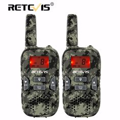 Buy 2pcs Retevis RT33 Mini Walkie Talkie for Kids Child Hf Radio 0.5W PMR FRS/GMRS 8/22CH VOX PTT Flashlight LCD Display PMR446 Gift ....Click Link To Check Price