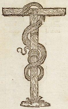 Pictura of Paradin, Claude: Devises heroïques (1557): Secum feret omina mortis.