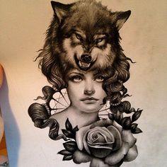 by Vero Tattoomania