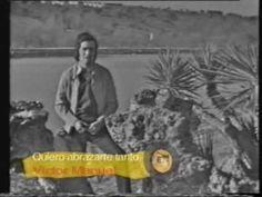 Víctor Manuel - Quiero abrazarte tanto (Original) - YouTube