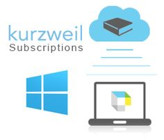 Kurzweil Subscriptions Kuzweil 3000-Windows: Kurzweil 3000 for Windows provides the most comprehensive suite of supports for struggling students; including reading, writing, study skills, and test taking. Here are some of the key features that are central for helping students become independent learners.